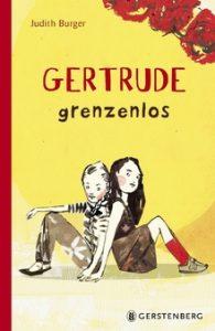 Coverfoto Gertrude grenzenlos