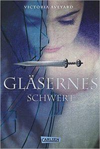 Coverfoto Das gläserne Schwert
