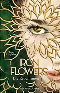 Coverfoto Iron Flowers 1