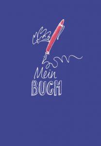 Coverfoto Mein Buch