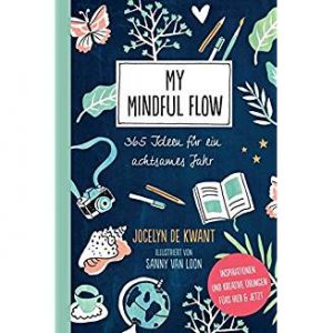 Coverfoto my mindful flow