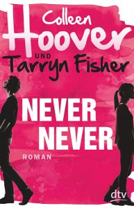 Coverfoto: Never never