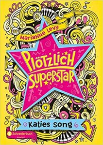 Coverfoto Plötzlich Superstar