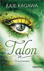 Coverfoto Talon 1