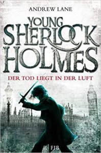 Coverfoto Young Sherlock Holmes