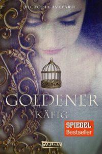 Coverfoto Goldener Käfig