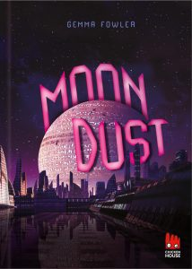 Coverfoto Moon dust
