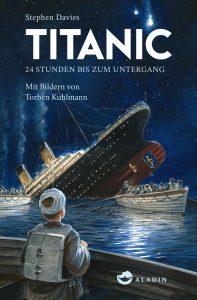 Coverfoto Titanic