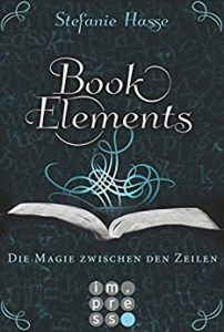 Coverfoto Book Elements 1