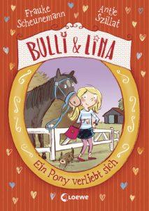 Coverfoto Bulli und Lina