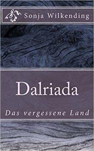 Coverfoto Dalriada -das vergessene Land