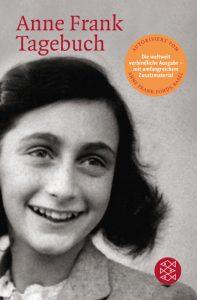 Coverfoto Das Tagebuch der Anne Frank