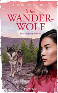 Coverfoto Der Wanderwolf