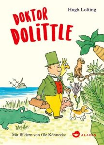 Coverfoto Dr. Dolittle