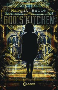 Coverfoto God´s kitchen