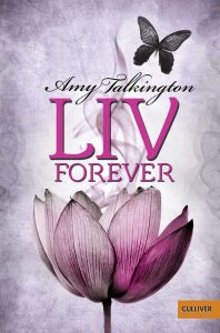 Coverfoto Liv forever