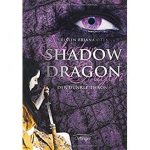 Coverfoto Shadow Dragon 2