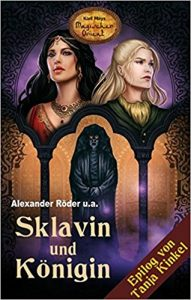 Coverfoto Sklavin und Königin
