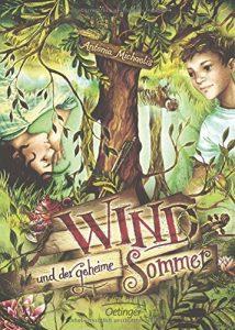 Coverfoto Wind und der geheime Sommer