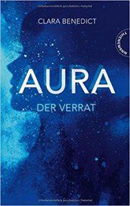 Coverfoto Aura der Verrat