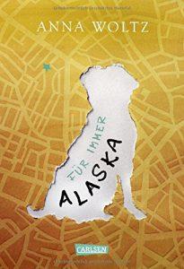 Coverfoto Für immer Alaska