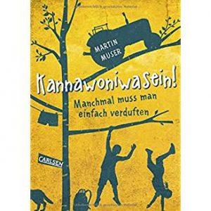 Coverfoto Kannawoniwasein!