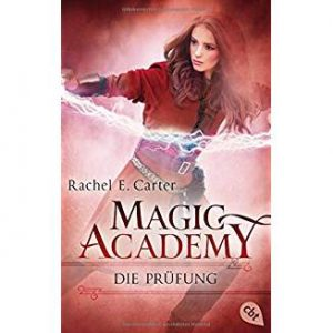 Coverfoto magic academy 2