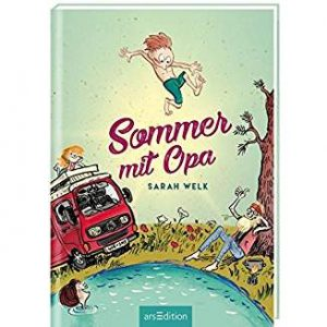 Coverfoto Sommer mit Opa