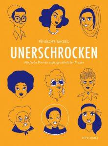 Coverfoto Unerschrocken 2
