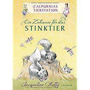 Coverfoto Ein Zuhause für das Stinktier