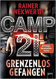 Coverfoto Camp 21