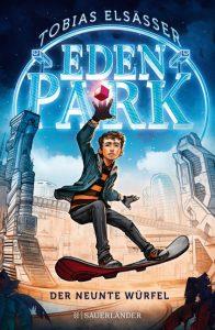 Coverfoto Eden Park 1