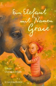 Coverfoto Ein Elefant mit Namen Grace