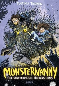 Coverfoto Monsternanny