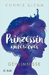 Coverfoto Prinzessin undercover