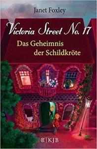 Coverfoto Victoria Street No.17