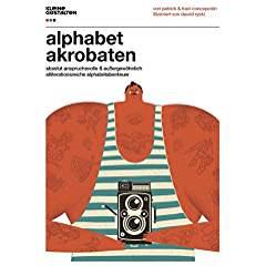 Coverfoto Alphabetakrobaten