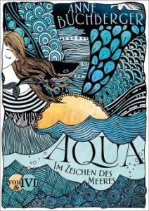 Coverfoto Aqua -im Zeichen des Meeres