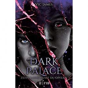 Coverfoto Dark Palace