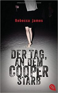 Coverfoto Der Tag, an dem Cooper starb