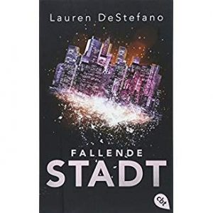 Coverfoto Fallende Stadt