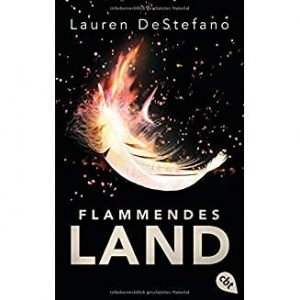 Coverfoto Flammendes Land