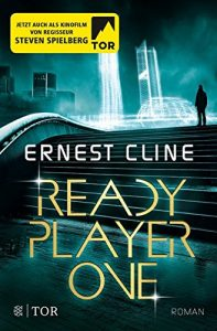 Coverfoto ready Player One