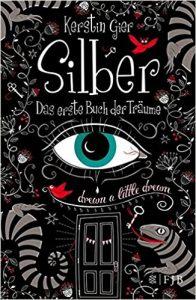 Coverfoto Silber, das zweite Buch der Träume