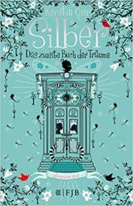 Coverfoto Silber das zweite Buch der Träume