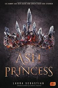 Coverfoto Ash princess