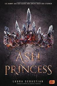 Coverfoto Ash princess