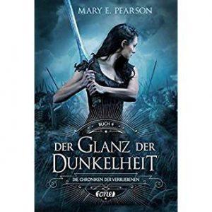 Coverfoto Der Glanz der Dunkelheit