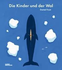 Coverfoto Die Kinder und der Wal