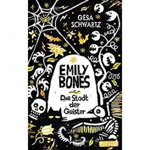 Coverfoto Emily Bones